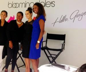 07-28-2013 Bloomingdales Makeup Event