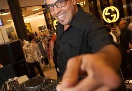 DJ Marc Vane-Bloomingdales