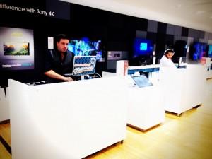 Sony Aventura Edit 5-8-13